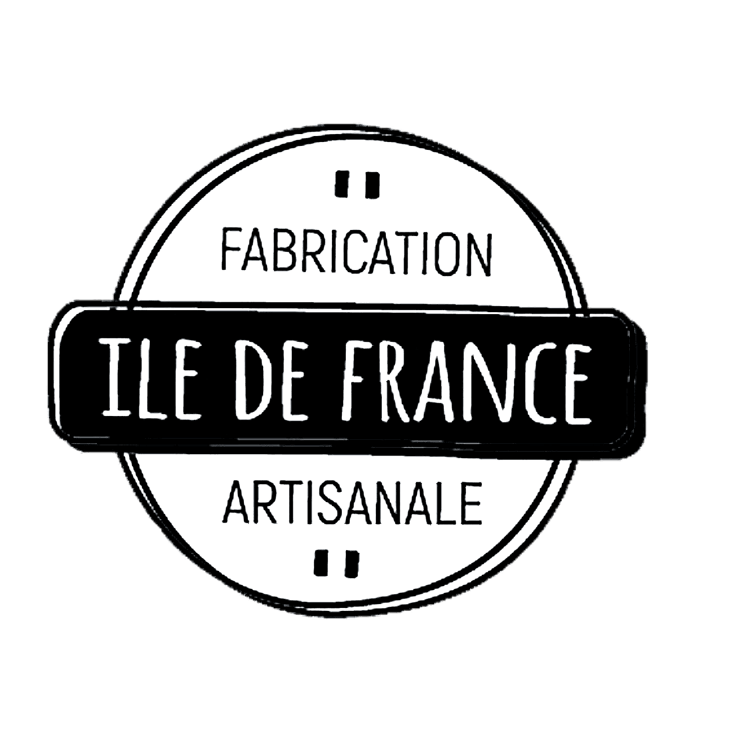 Logo fabrication artisanale en Ile-de-France